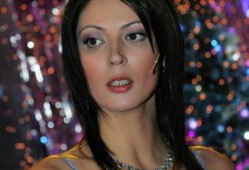 Biografia: Lydia Velezheva. Carreira e vida pessoal