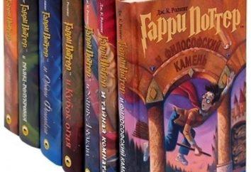 La lecture des livres sur Harry Potter peut vous faire mieux?