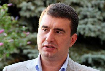 Markov Igor Olegovich: biografia, la famiglia, l'attività