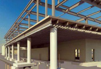 Calcul des fondations. Exemple de calcul de la pile de base, une tige de colonne, monolithique, dalle. Calcul de la base de la fondation: un exemple. calcul de la fondation du retournement: Exemple