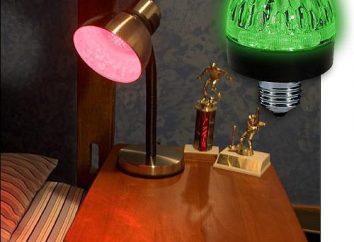 """A """"lâmpada Ilyich"""" foi substituída por uma lâmpada"""