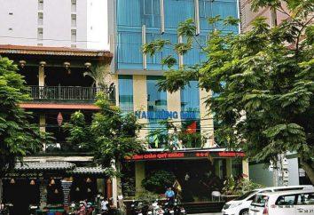 Nam Hung 3 * (Vietnam, Nha Trang) infrastructures de l'hôtel, la description des chambres, service