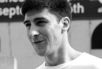 David Belle: realização atlética, carreira do filme e biografia