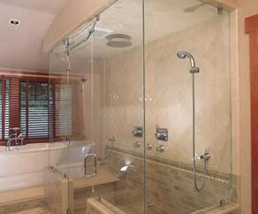 Szklane Kabiny prysznicowe – Estetyka smaku