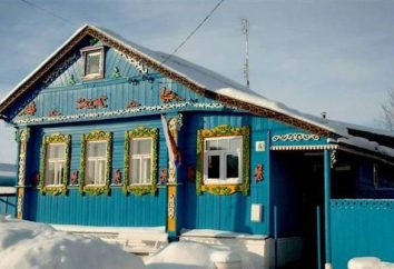 hotel economico a Suzdal. Alberghi, pensioni. Recensioni, prezzi