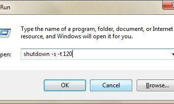 Reinicie o computador remotamente: instrução