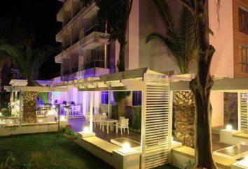 Hôtel Munamar Beach & Residence Hôtel, Turquie: une vue d'ensemble, caractéristiques et commentaires
