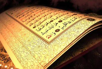 Koran – co to jest? Struktura i język Pisma Świętego
