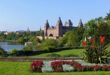 Zamek Hohenzollern i inne cuda architektoniczne Niemcy