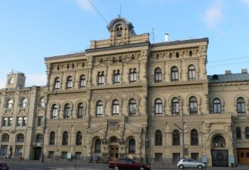 Museu Politécnico em Moscou: passeios, comentários