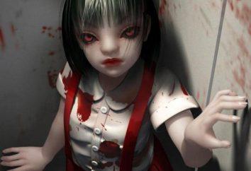Hanako-san: straszne historie i zdjęcia