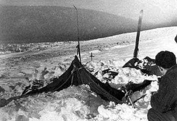 Śmierć wyprawy Dyatłow jest tajemnicą jeszcze nie odkrytą