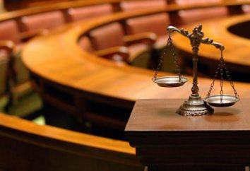 Materiał i formalne elementy przestępstwa. Formalne skład przestępstwa: przykłady