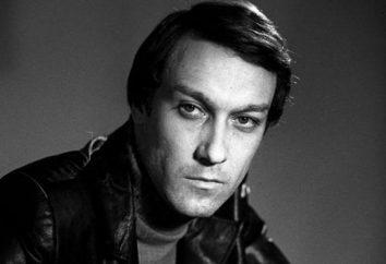 Oleg Yankovsky: filmografia, migliori ruoli