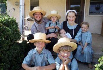 Fugitives von der Zivilisation: Amish – wer sind sie?