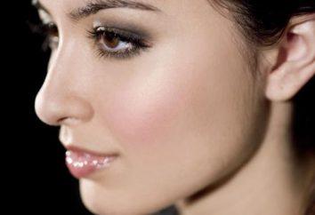 Maquillage pour les yeux: augmentation des Secrets et techniques