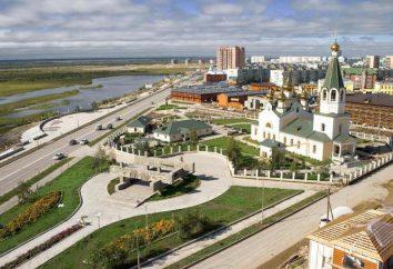 I migliori hotel a Yakutsk: Una rassegna e foto