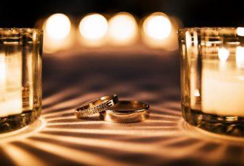 Préparation étape par étape pour le mariage (photo)