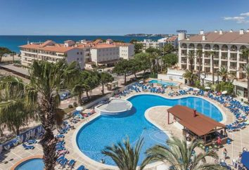 Hotel Best Maritim 3 * (España / Costa Dorada): fotos, opiniones