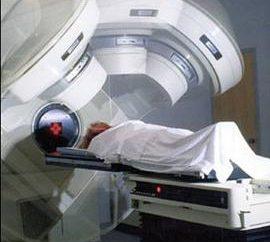 La radioterapia en oncología. Efectos de la terapia de radiación