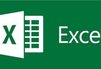 Subtotal en Excel
