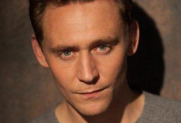 Tom Hiddleston: biografia e vita personale.