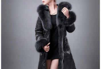 ¿Cómo elegir una chaqueta con piel de zorro?