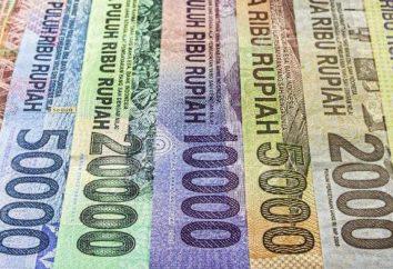 moeda Bali: o que levar e onde a mudar