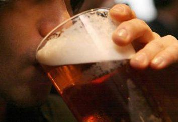 Ile alkoholu znika z ludzkiego ciała?