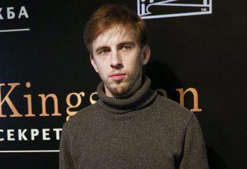Actor Aleksandr Pal: las mejores películas de Alexander. Pal Aleksandr: biografía