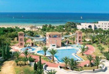 Tunis Hotel con parco acquatico vi aspettano!