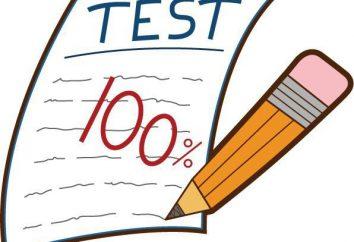 Rzetelności i trafności testu – co to jest?