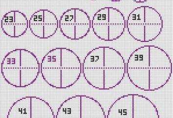 """Detalhes sobre como construir um círculo em """"Maynkraft"""""""