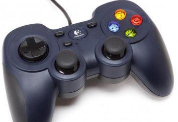 Gamepad Logitech F310: como configurar em seu PC?