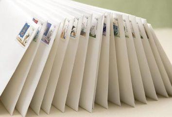 Comment envoyer une lettre recommandée correctement