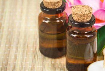 Lotus olejek: Skład, właściwości, zastosowanie