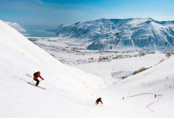 Skigebiete in Armenien – die einzigartige Schönheit und europäischer Service