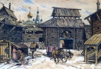 Co powoduje, że zysk księstwa moskiewskiego? Historia i proces elewacji księstwa moskiewskiego