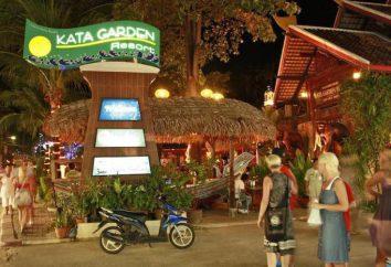 Kata Garden Resort 3 *, Phuket, Tailândia: descrição, opiniões