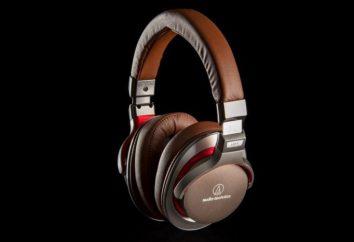 Audio-Technica (słuchawki): Opinie