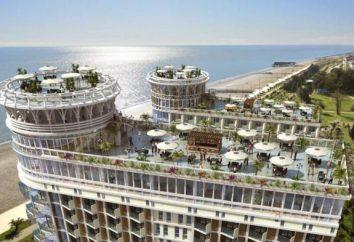 Potrzebujesz urlopu? Batumi jest najlepszym miejscem na wakacje