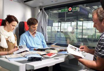 Jak dostać się z Budapesztu do Wiednia pociągiem, autobusem, samochodem, statkiem po Dunaju