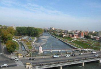 Vladikavkaz: Sehenswürdigkeiten, Fotos