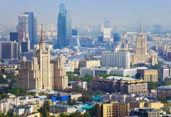 Ogni meridionale dovrebbe sapere quanti chilometri da Krasnodar a Mosca