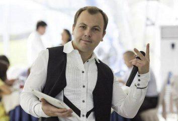 Biografia Sumishevskogo Jaroslav dettagli e vita personale
