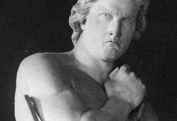 Histoire Spartacus, gladiateur dans l'Empire romain