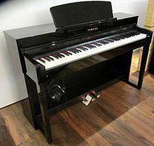 Comment choisir un piano électronique? Marque, caractéristiques, conseils d'experts