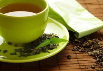 Dieta de té verde – cómo perder peso sin perjudicar la salud?