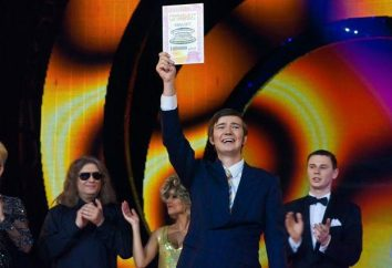 Dmitry Yurtaev: biografia e obras