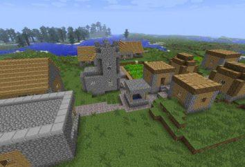 Le village est dans le « Maynkraft » – ce qui est et pourquoi est-il nécessaire?